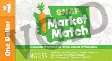 SNAP Match Currency